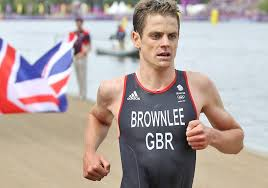 Jonny Brownlee featured on The Physical Performance Show Podcast sponsored by KINeSYS Sports Sunscreen
