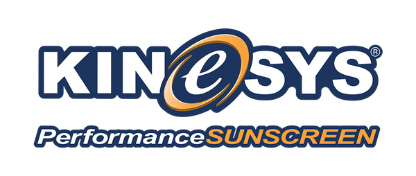 KINeSYS Performance Sunscreen - Oil Free Clear Spray