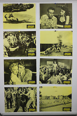 From Here To Eternity Original Lobby Card Set