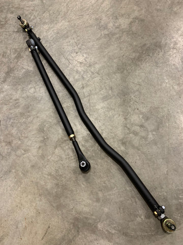 OBS D60 Heavy Duty Steering Kit