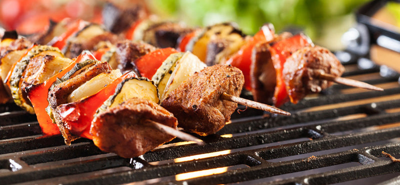 "Dive In. Grill Out. Shape Up: Top tips to avoid a ""Memorial Day Cheat Weekend"""