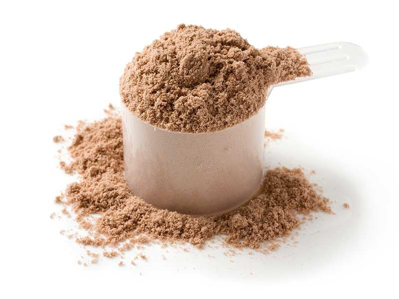Don't take another scoop of protein until you read this…