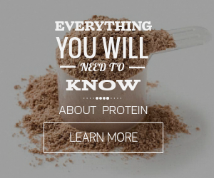 Everything Protein