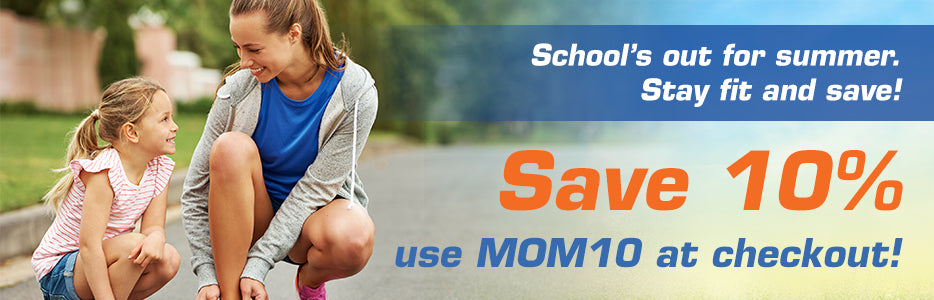 Save 10%. Use MOM10 at checout