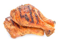 Grilled Chicken Legs _Taurine