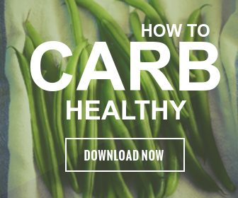 How To Carb Healthy