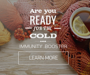 Learn More - Immunity Booster