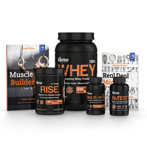 Muscle Builder Stack