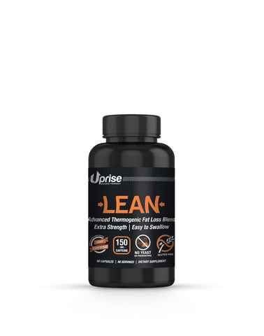 LEAN | Advanced Fat Loss