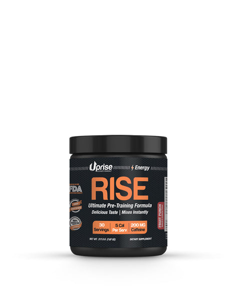 RISE Energy Pre-Training Formula