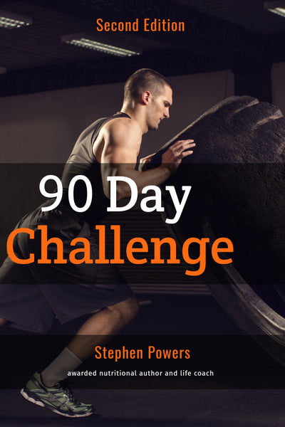 90 Day Challenge | Nutrition & Training Program