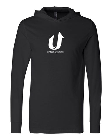 Hooded Long-Sleeve | Big U Logo