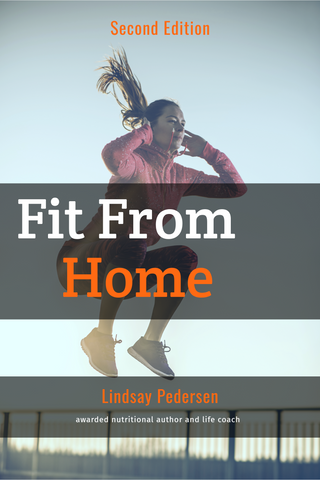Fit From Home | Nutrition & Training Program