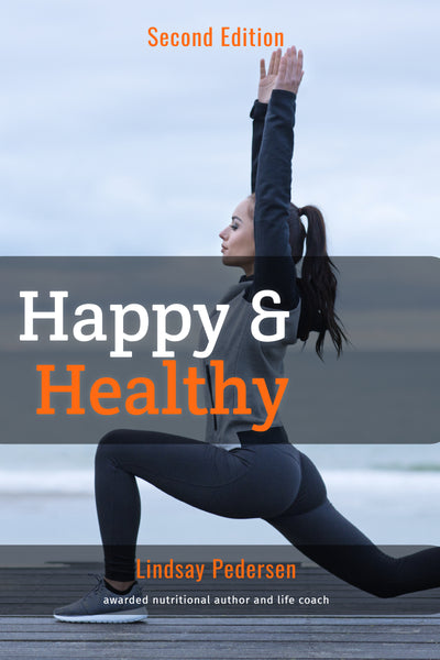 Happy & Healthy | Nutrition & Training Program