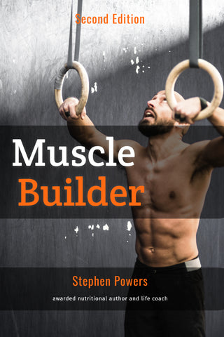 Build Muscle | Nutrition & Training Program