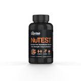 NuTEST T-booster & LEAN Fat Loss