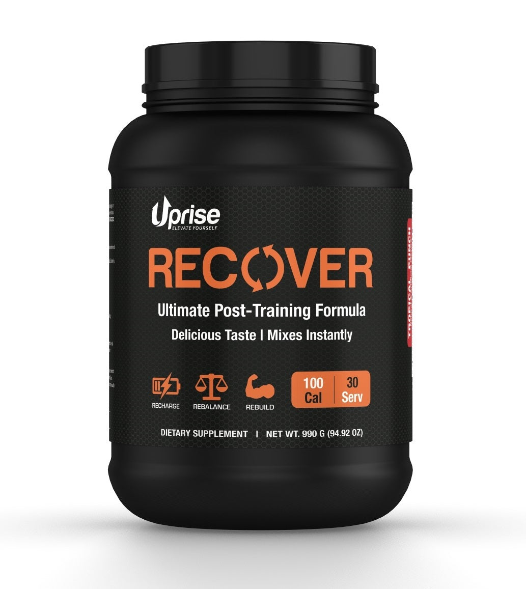 RECOVER | Ultimate Post Workout