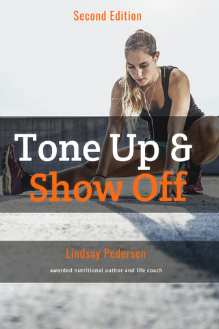 Tone UP & Show OFF | Nutrition, Meal Plan, and Training