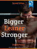 Bigger Leaner Stronger | Nutrition, Meal Plan, and Training