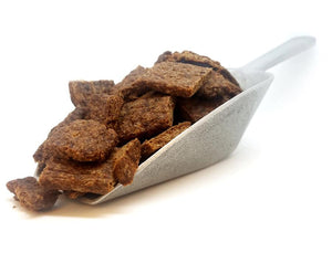 NEW! - Beef Jerky Bites Grain Free Natural Treats For Dogs