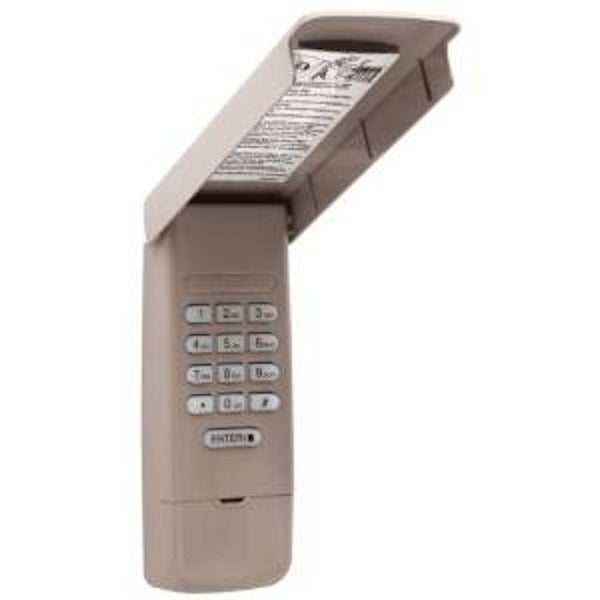 Liftmaster Chamberlain 877MAX Garage Keyless Entry Pad