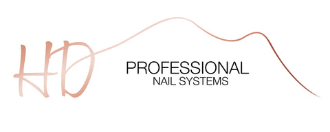 Hazel Dixon Professional Nail systems Files and buffers