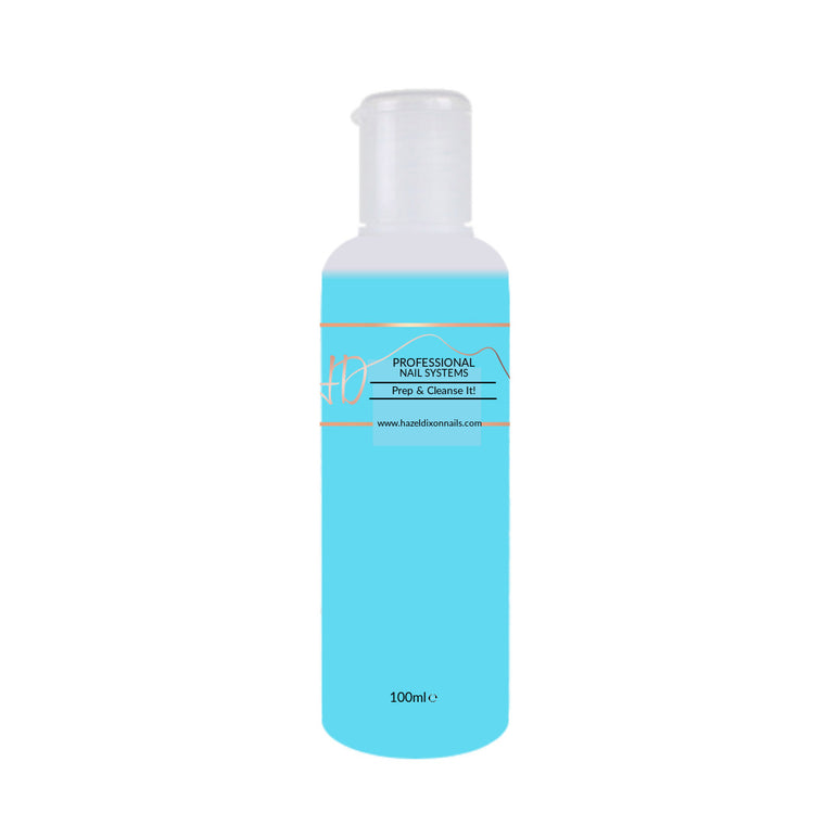 HD PRO Prep & Cleanse It! 100ml