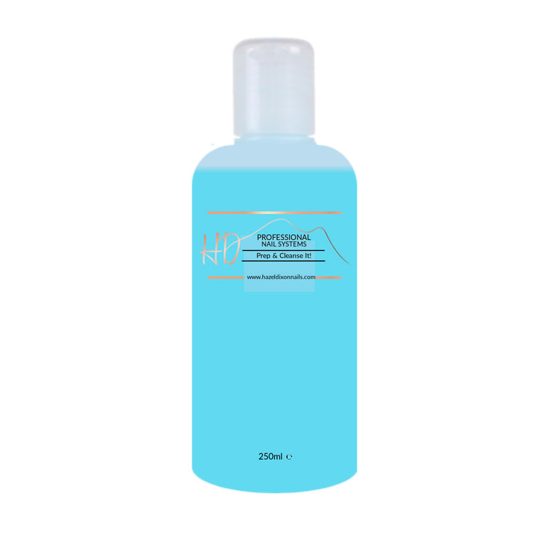 HD PRO Prep & Cleanse It! 250ml