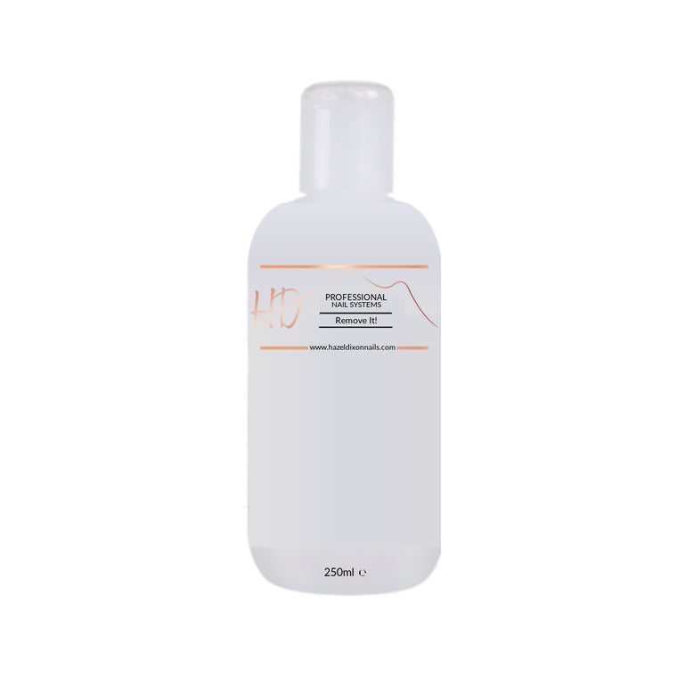HD PRO Remove It! 250ml