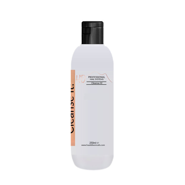HD PRO Cleanse It! 250ml