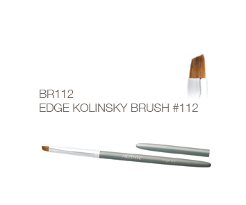 *NEW* Akzentz Premium Edge Brush (112)