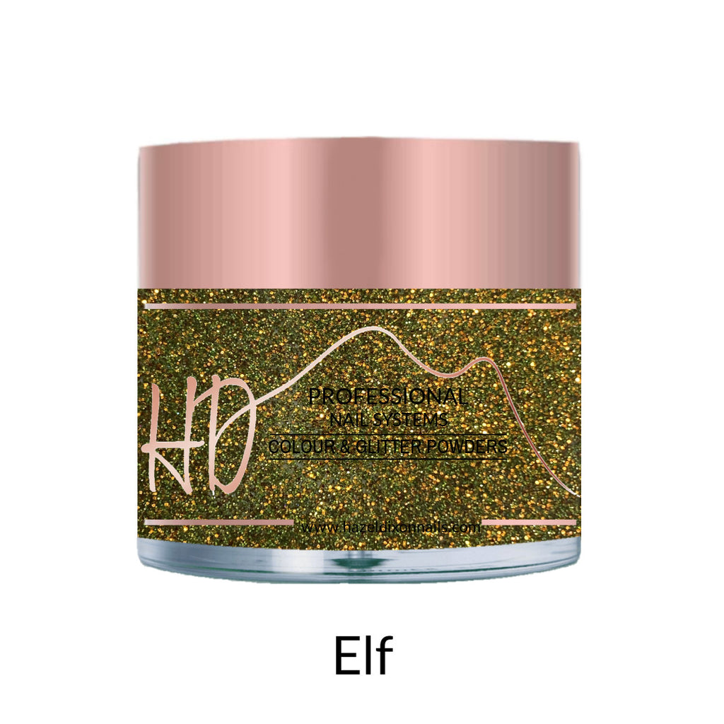 HD Pro Festive Fancies - Elf