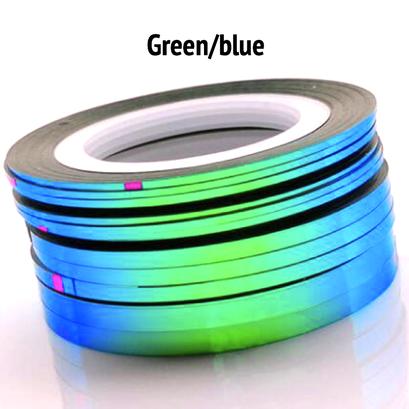 Chameleon Metallic Striping Tape
