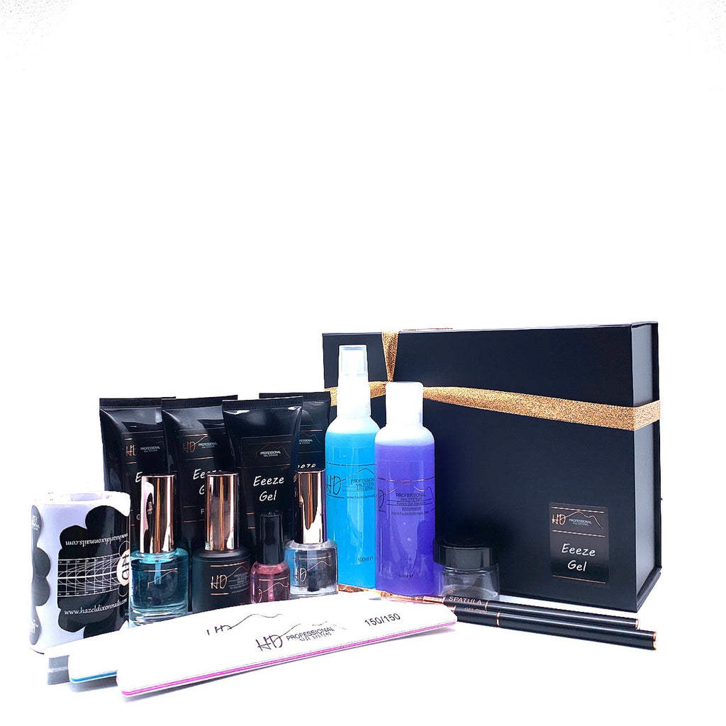 HD Pro Eeeze Gel - Student Course Kit