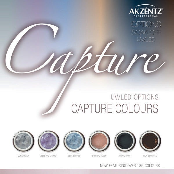 Options Capture Colours