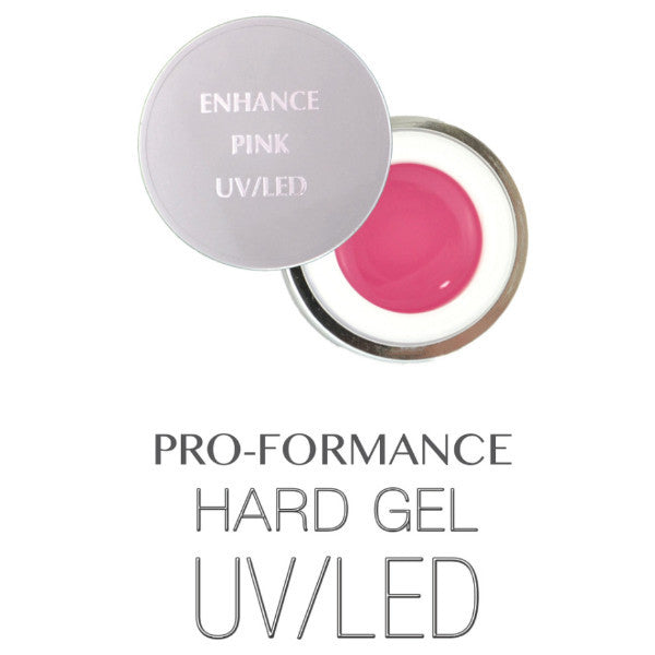 Pro-formance *NEW* Translucent Pink Enhance Gel