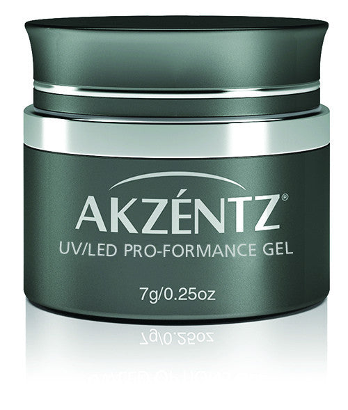 Pro-formance Hard Gel - Structure