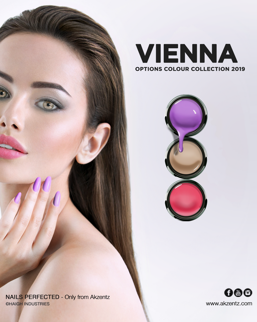 Options Vienna Colour Collection