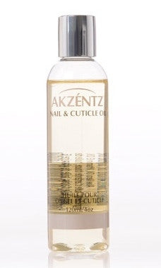 Akzentz Nail & Cuticle Oil