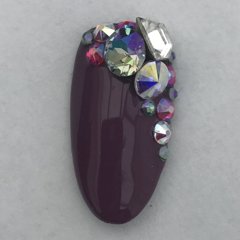 *NEW* Swarovski Luxio Atelier Nail Art Packs