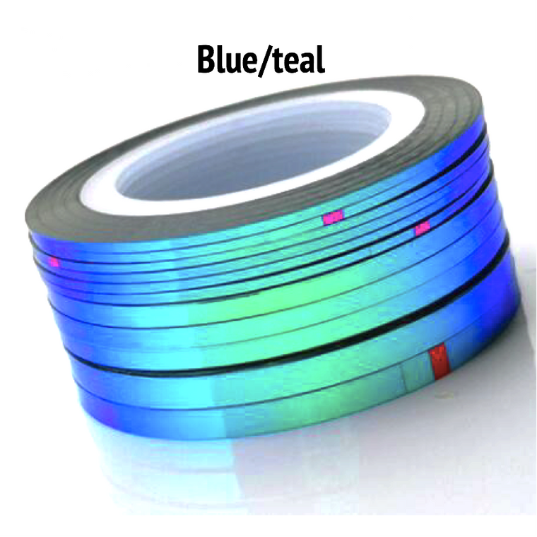*NEW* Chameleon Metallic Striping Tape