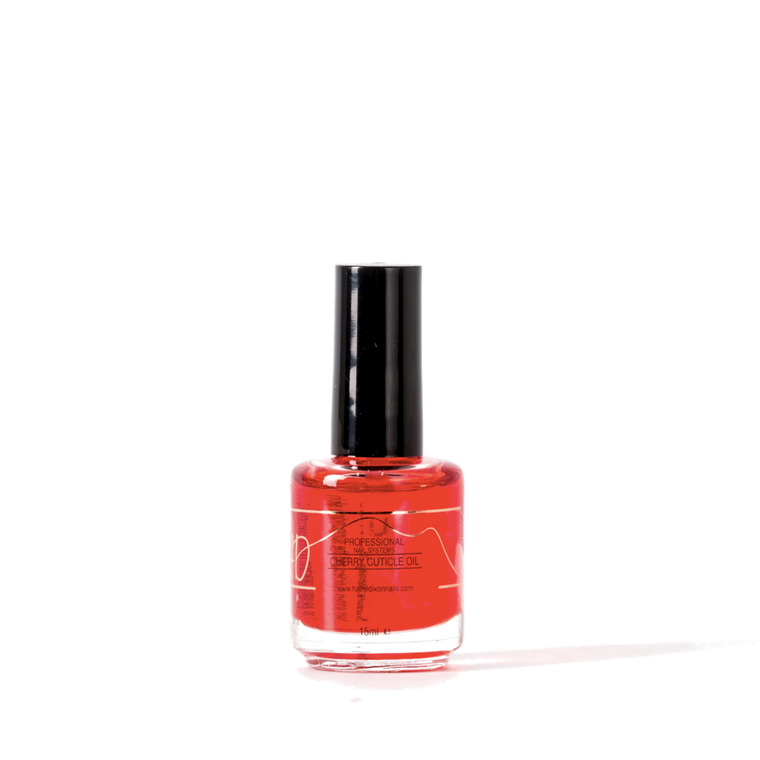 HD PRO Cherry Cuticle Oil