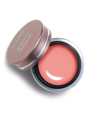 Options Soak Off Gel - Coral Essence