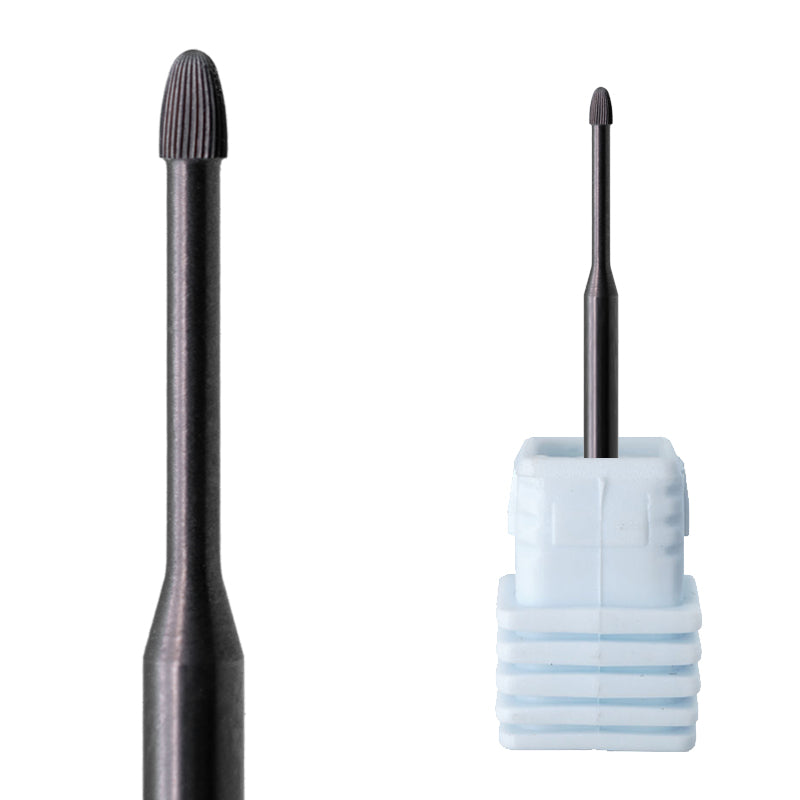 Cuticle Clean Refining Drill Bit