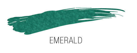 Gel play Pearlescent Chrome Powder - Emerald