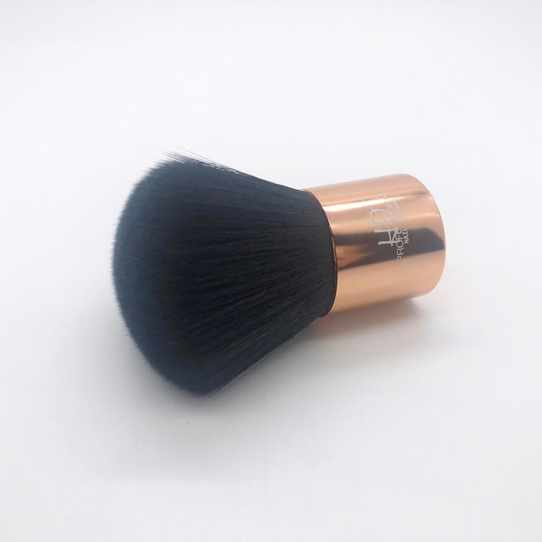*New* Rose Gold Dusting Brush