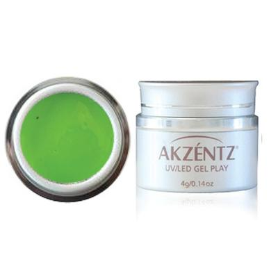 Gel Play Paints - Lime Green
