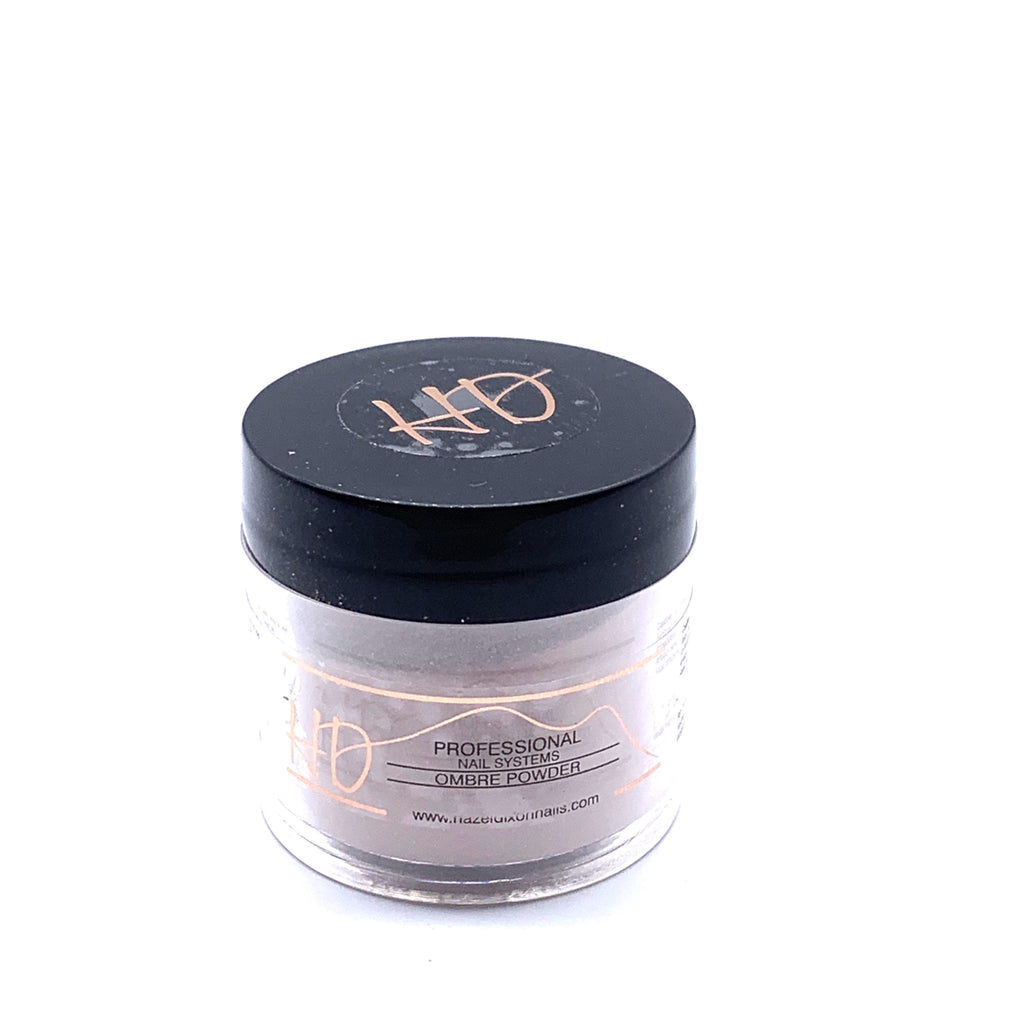 HD Pro Latte Shimmer Cover Powder