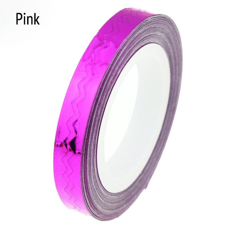 *NEW* Wave Striping Tape