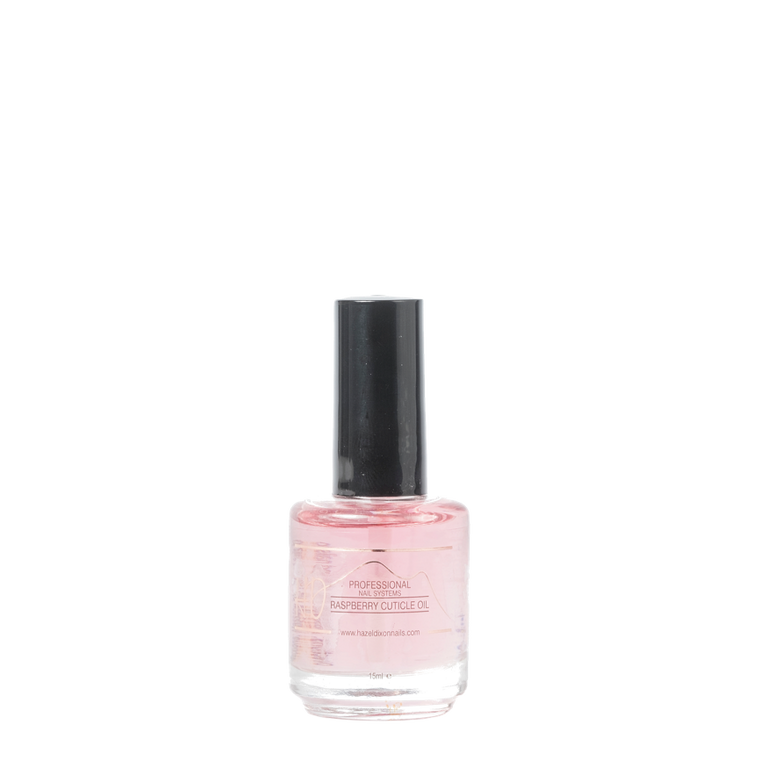 HD PRO Raspberry Cuticle Oil